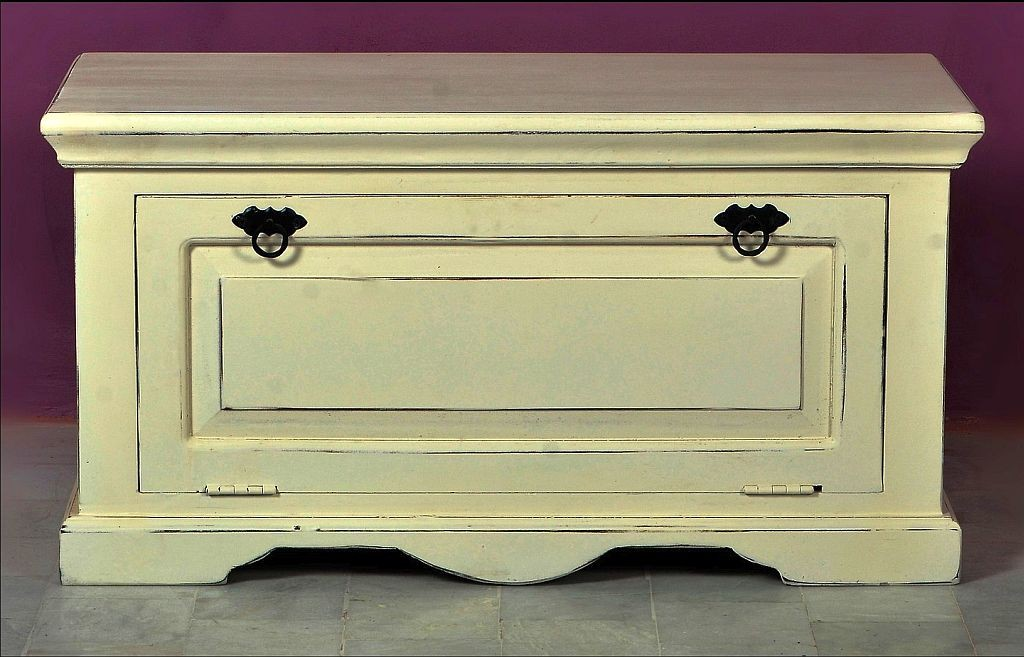Schuhschrank Toledo Mango 85 x 40 cm