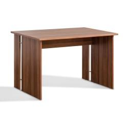 Schreibtisch 1 zwetschge 120 x 75 x 79 cm