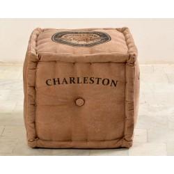 Sitzwürfel Charleston