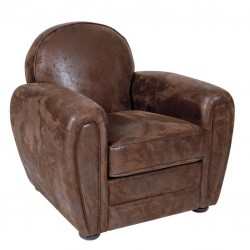 Clubsessel  Stühle braun 92,5 x 86 x 88,5 cm