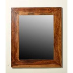 Spiegel Sixties Alu 50 x 3 x 70 cm