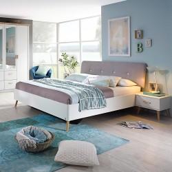 Doppelbett Kolding verschiedenen Größen