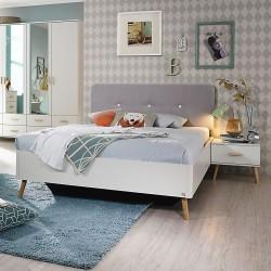 Bett Annett verschiedenen Größen
